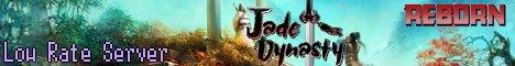 Jade Dynasty Global Reborn
